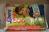 Подгузники-трусики Libero Up&Go 5 (10-14 кг) 48шт