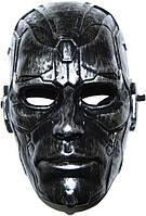 Маска Спирит (серебро) 240216-039
