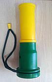 Дудка фанатская желто-зеленая 170616-001
