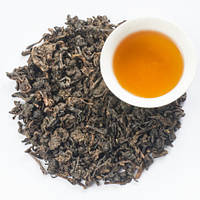 Чай тёмный улун Ассам Блэк Ролл.