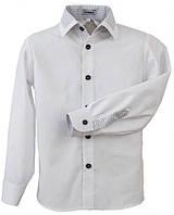 Pубашка для мальчика белая  Frantolino
