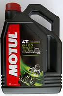 Масло моторне Motul 5100 10w50 4л