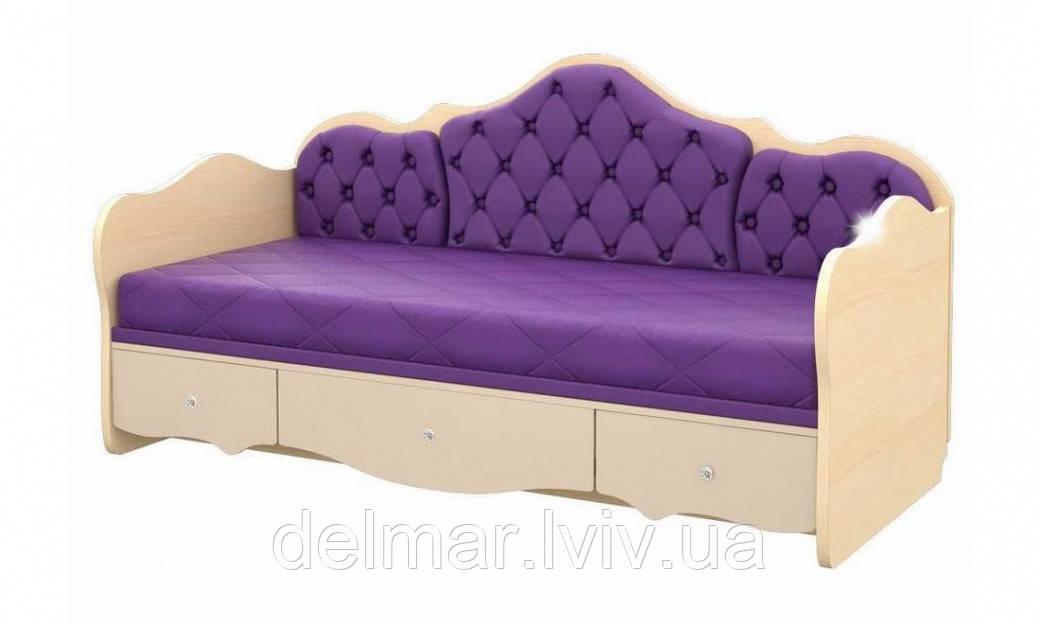 "Диван-кровать ""GLAMUR"""