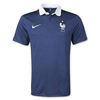 Футбольная форма Франции