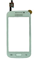 Тачскрин Samsung i8160 Galaxy Ace 2 white original