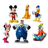 Игровой набор Клуб Микки Мауса Mickey Mouse Clubhouse DisneyStore