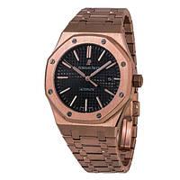 Audemars Piguet Royal Oak  Gold  мужские механические часы ААА класса Япония