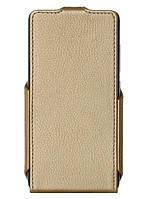 Чехол RED POINT Flip Case на XIAOMI REDMI NOTE 3 Gold, фото 1