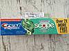 Бережное отбеливание и мощное освежение с пастой CREST Complete Multi Benefit Scope Whitening Toothpaste, 76г