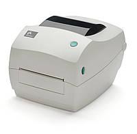 Принтер этикеток Zebra GC420T (Zebra TLP2844)