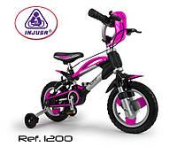 Беговел - велосипед  Injusa 2in1 Elite Bike 12002