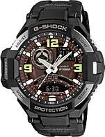 Часы Casio G-Shock GA-1000-1BER Gravitymaster