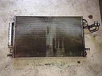 Радиатор кондиционера Hyundai Tucson 2004-2012
