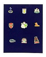 Планшет для значков, орденов и медалей - SAFE