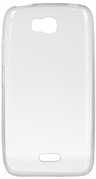 Чехол-накладка DIGI TPU на Huawei Y5c Clean Grid Black