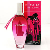 Парфюмерный концентрат №85 Escada ― SEXY GRAFFITI