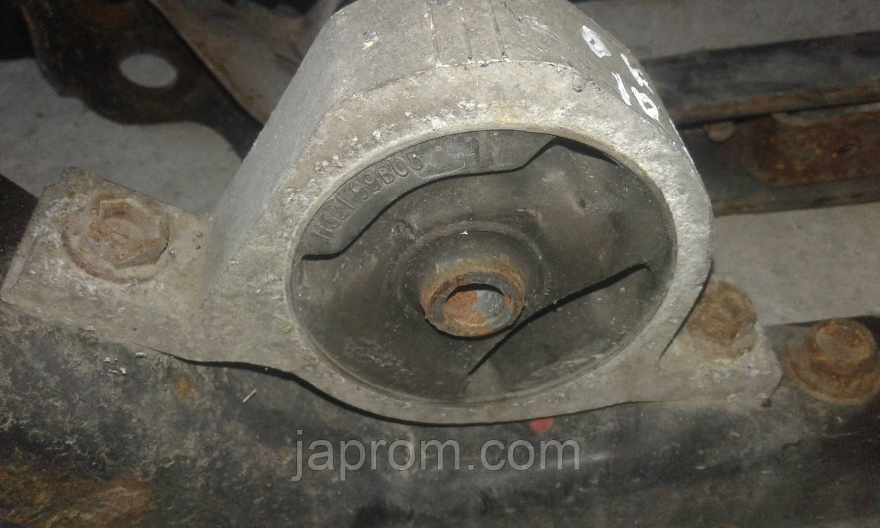 Подушка (опора) двигателя задняя Nissan Micra K11 1992-2002г.в.