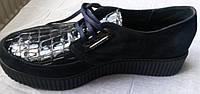 Туфли женские El passo 1430