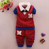 Нарядный костюм для мальчика, размер 104