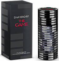 Davidoff The Game туалетная вода 100 ml. (Давидофф Зе Гейм)