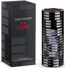 Davidoff The Game туалетна вода 100 ml. (Давідофф Зе Гейм)