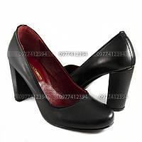 Туфли женские из натуральной кожи,СТЕПТЕР