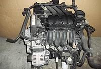 Двигатель Audi A4 2.0 TFSI, 2006-2008 тип мотора BYK, BPJ, фото 1