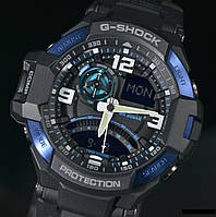 Часы Casio G-Shock GA-1000-2BER  , фото 1