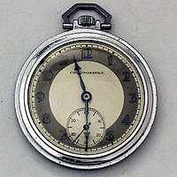 Chronometre швейцарские старинные часы
