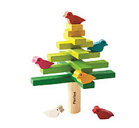 """Деревянная игрушка """"Балансирующее дерево"""", PlanToys"""