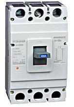 Автоматический выключатель типа АF , 3P, 50kA , 400A Schrack