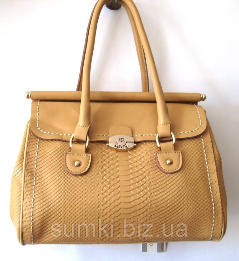 Кожаные сумки женские недорогие - Интернет магазин сумок