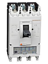 Автоматический выключатель типа VE , 3P 70kА, 630A Schrack