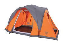 Палатка 6-ти местная CAMP BASE Bestway 68016