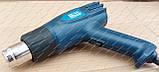 Фен промышленный Ижмаш ИФП - 2000, фото 4
