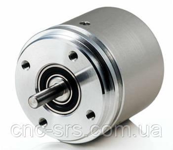 AM36 магнитный преобразователь угловых перемещений (инкрементный энкодер).