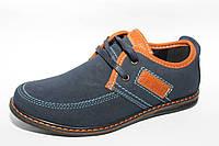 Осенняя коллекция детских туфель для мальчиков от Фирмы-Kellaifeng  (разм. с 33 по 38)