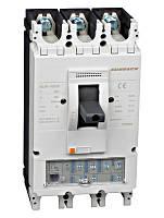 Автоматические выключатели серии MZ (с регулированием)