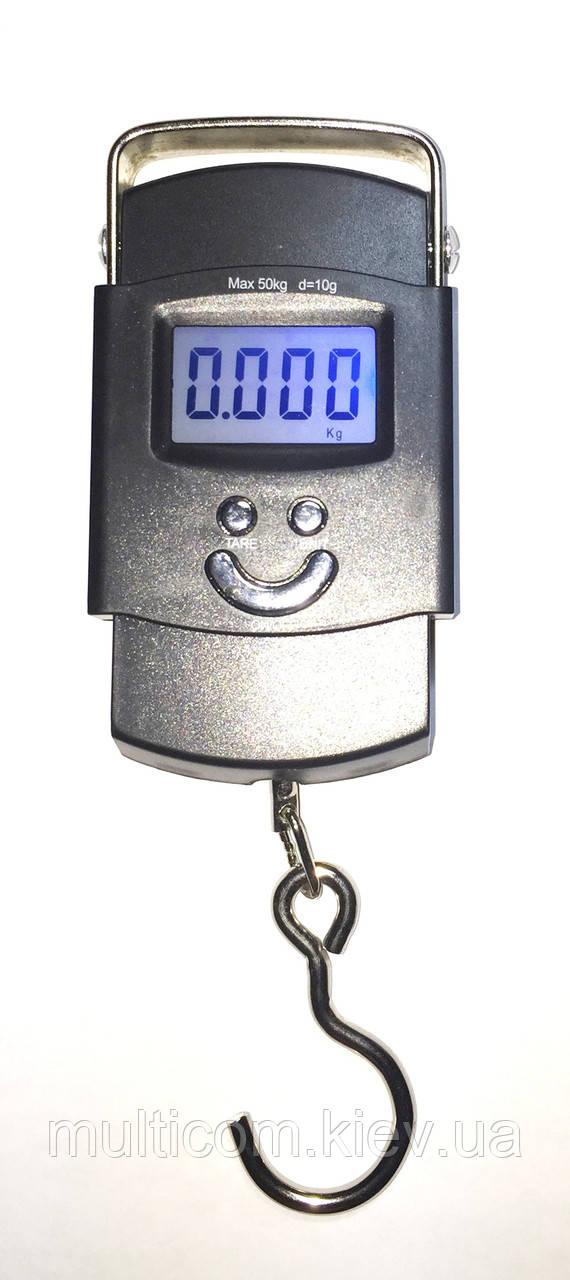 12-1111. Весы ручные (кантер) BX04 до 50кг.