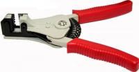 12-0376. Инструмент для снятия изоляции с кабеля 10-17AWG