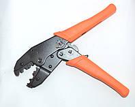 12-0304. Инструмент обжимной HT-301C для коаксиального кабеля RG-58; 59; 6