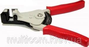 12-01-002. Инструмент для зачистки и обрезки кабеля 12-22 AWG, HY-369
