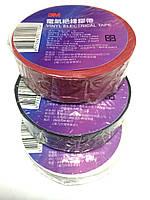 23-00-008. Изолента электротехническая 3М, 18м/рулон