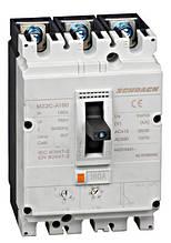 Автоматический выключатель типа А , 3P, 36kA , 160A Schrack