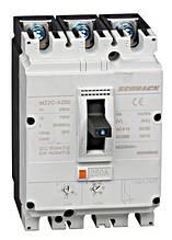 Автоматический выключатель типа А , 3P, 36kA , 250A Schrack