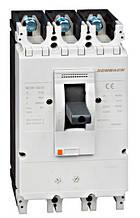 Автоматический выключатель типа А , 3P, 50kA , 315A Schrack