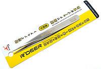 12-02-37. Пинцет радиотехнический R'Deer RST-10