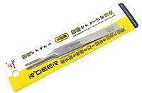 12-0553. Пинцет радиотехнический R'Deer RST-13