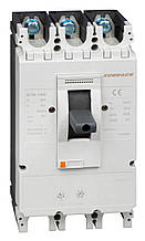 Автоматический выключатель типа А , 3P, 50kA , 400A Schrack