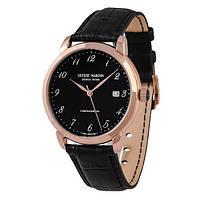 Ulysse Nardin Classico San Marco Golden мужские кварцецвые часы ААА класса